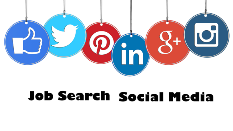 Social Media and Job Search : Get Your Priorities Straight