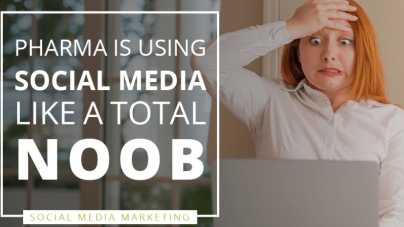A Lesson From a Social Media Noob To Social Media Gurus